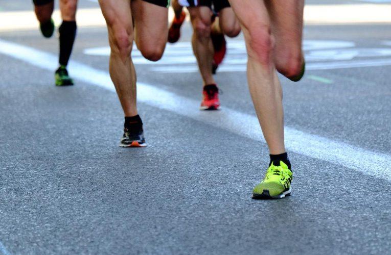 Dieta para correr una media maratón.
