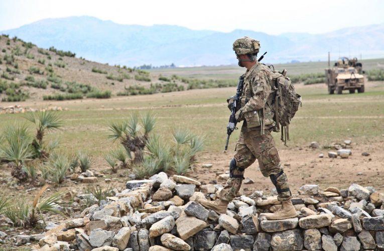 Dura Situación por los talibanes.